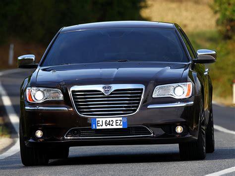 Lancia Thema 2013 Lancia Thema 2011 2012 2013 2014 2015 2016 2017