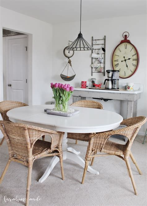 Farmhouse Dining Room Chairs Dining Room Chairs Favorites To Mix And Match Farmhouse Made