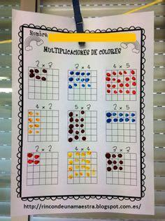 Sonoro Cubos Of Coloured Goodness by El Color De La Escuela Segundo Ciclo De Primaria