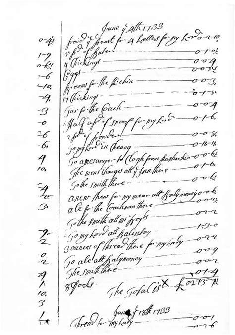 18th century Bishop   Lisburn.com