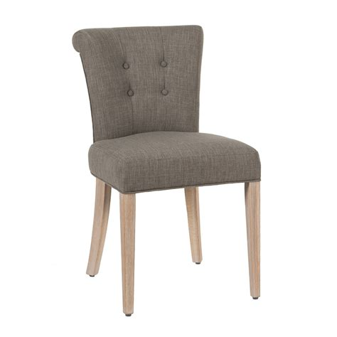The Dining Room Chair Company Calverston Linen Dining Chair Neptune Furniture The Furniture