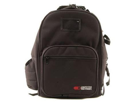 backpack range bag ced shooter s backpack range bag black