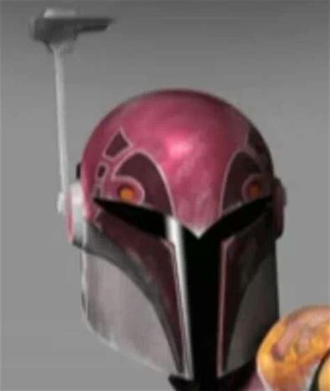 design your helmet star wars rebels sabine s helmet from quot star wars rebels quot mandalorians
