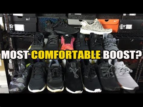 most comfortable adidas most comfortable adidas boost model my top choices 2016