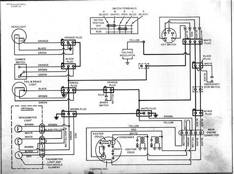 wiring diagram for kawasaki mule 4010 wiring free engine
