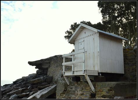 le bois de la chaise les cabines du bois de la chaise un d oc 233 an
