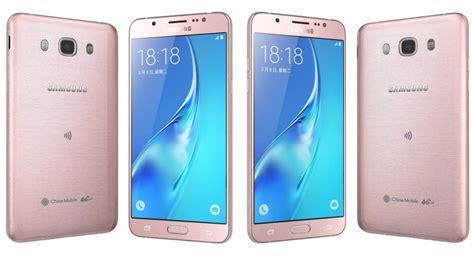 Tulang Samsung J7 2016 Gold 3d samsung galaxy j7 2016
