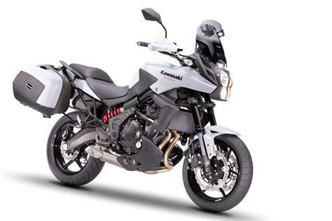 Kawasaki Versys 2013 versys tourer my 2013 kawasaki deutschland