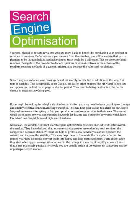 Search Engine Optimization Articles 2 by Use Of Search Engine Optimization And Ppc