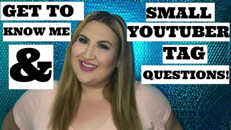 tattoo tag youtube questions get to know me small youtuber tag questions youtube