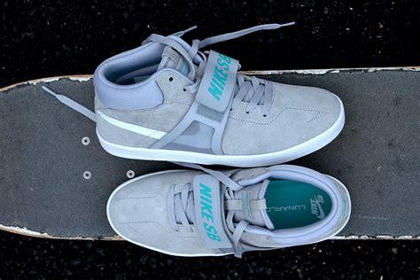Sepatu Nike Eric Koston Original nike sb eric koston mid mcfly ebay lib value
