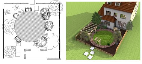Professional Landscape Design Software Vizterra 2 0 Overview 100 Landscape Design Software 3d Landscaping 3d