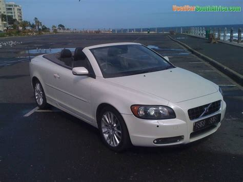how things work cars 2006 volvo c70 electronic valve timing 2006 volvo c70 t5 used car for sale in cape town central western cape south africa