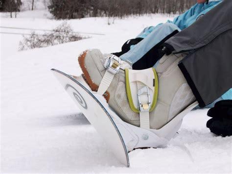 attacchi tavola snowboard regolazione attacchi snowboard i parametri rilevanti per