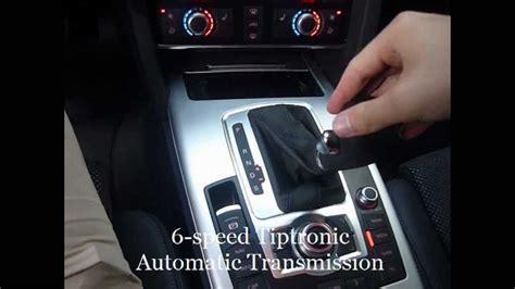 Audi A6 3 0 Tdi Fuel Consumption by 2011 Audi A6 3 0 Tdi Fuel Consumption Test