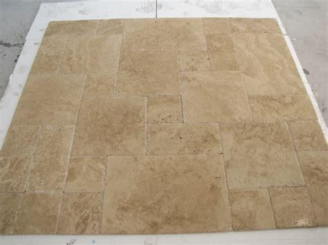 unique travertine floor tile and travertine flooring