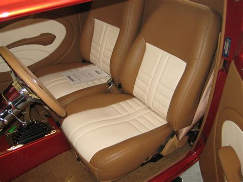 Repair Upholstery by Custom Car Interiorcustom Classic Car Interiors Loyola