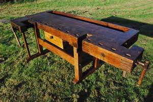 antique work benches german carpenters workbench antiques atlas