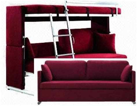 Futon That Turns Into A Bunk Bed That Turns Into A Bunk Bed Bed Headboards