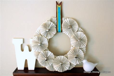 Home Decor Crafts by Decorations Made From Recycled Materials Recycled Things