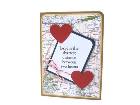 distance valentines day distance valentines day card i you by