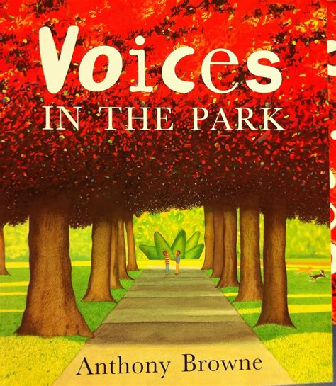 s voice books picturebooks everyday voices in the park