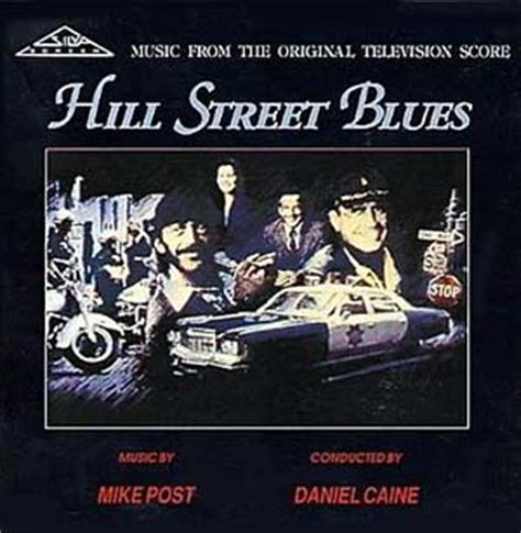 theme song hill street blues hill street blues tv themes soundtrack details