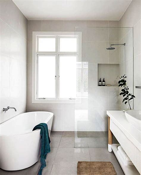 Ideas For Spicing Up The Bedroom inspiring minimalist bathroom designs