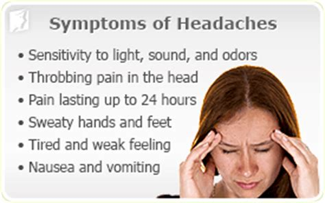 Why Do I Severe Aches During Detox headaches symptom information 34 menopause symptoms