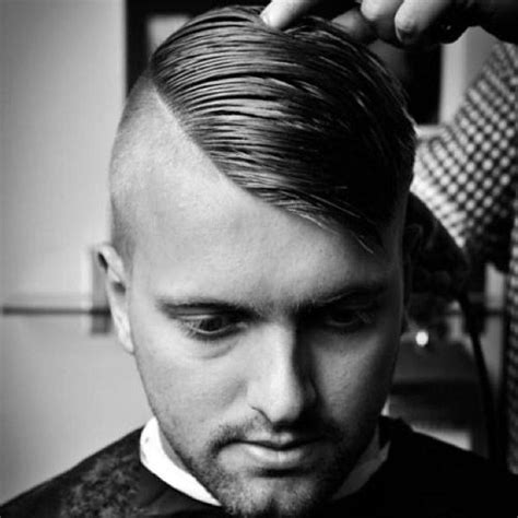 how to style your comb over comb over haircut for men 40 classic masculine hairstyles