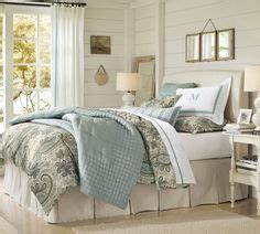Pottery Barn Lewis Headboard by 1000 Images About Bedroom Design Ideas On