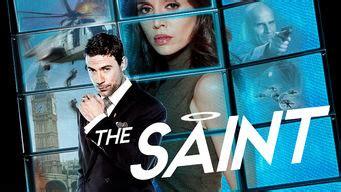 film seri return of the saint the saint scheda netflix lovers