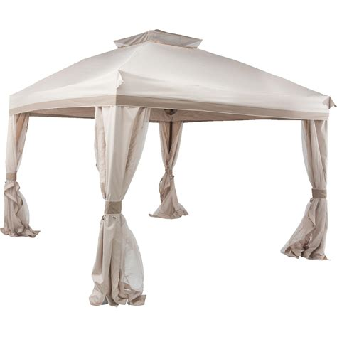 pacific casual gazebo 10 pitched roof style gazebo pacific casual jsz