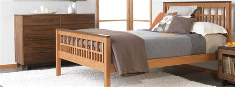 real wood beds handmade solid wood beds natural cherry maple walnut