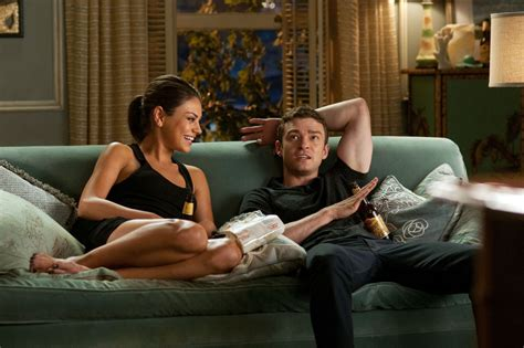 Friends With Benefits reel times reflections on cinema friends with benefits