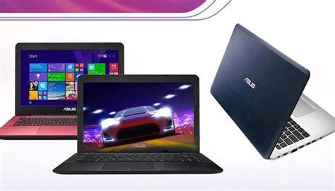 Harga Laptop Merk Asus X455l 5 merk laptop terbaik 2018 dengan harga laptop murah