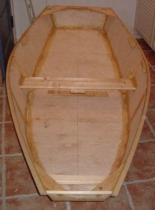 zelfbouw roeiboot micro auray punt free boat plans diy pinterest