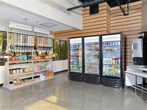 office pantry service in oklahoma city canteen
