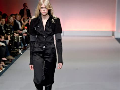 Wars Inspires Fall Fashion by Prophetik Fall Winter 2010 Collection Ecouterre