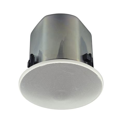 Ceiling Speaker Merk Toa f 2352c toa corporation