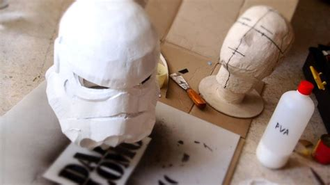 How To Make A Stormtrooper Helmet Out Of Paper - 12 best images about stormtrooper on diy