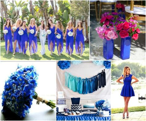 party themes with blue color trends for fall 2014 wedding bat bar mitzvah