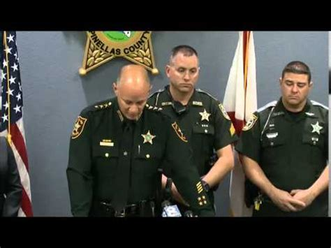 Usa Fl Pinellas County Sheriff Office Part Of by Results Of Florida Sheriffs Task Operation Safe Steps Part 1