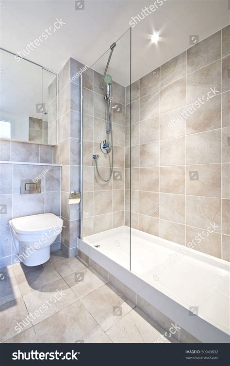 beige bathroom suite modern en suite bathroom with large shower toilet and
