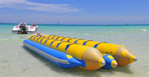 banana boat boracay banana boat info prices my boracay guide