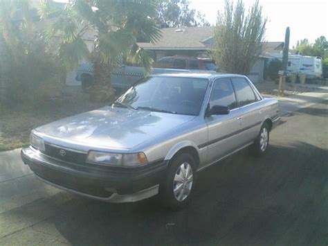 Spion Camry 24 10 16 1991 toyota camry overview cargurus