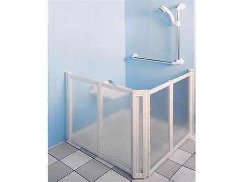 doccia per disabili box doccia per disabili point box doccia provex