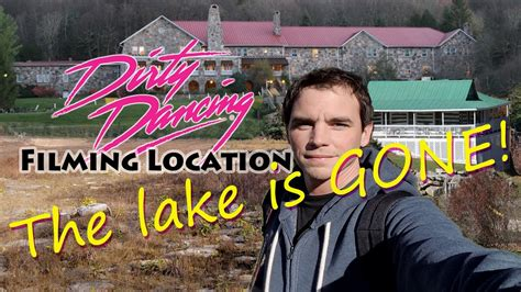 where was dirty dancing filmed 100 resort where dirty dancing was filmed the lake