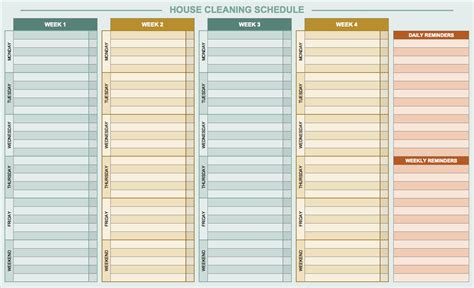 weekly calendar 2017 uk free printable templates for excel
