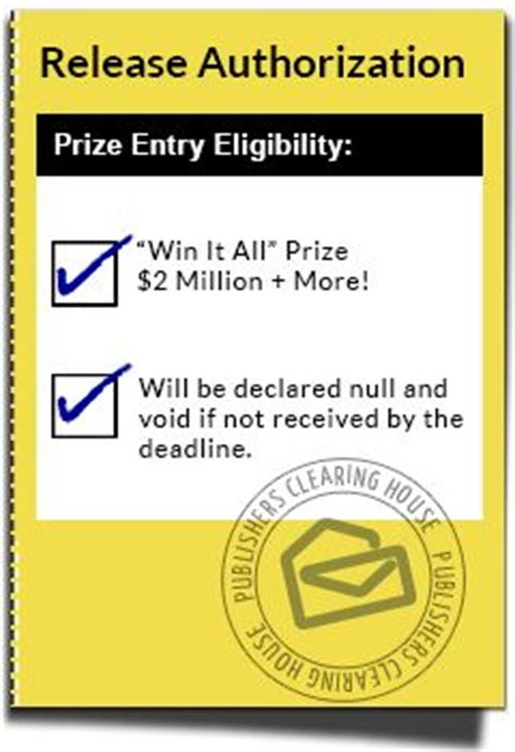 Pch Com Sweepstakes Entry Form - 17 best images about pch official and certified badges on pinterest order form